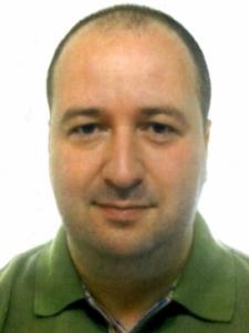 Profileimage by Giovanni Scioti IT Service Manager from Pianezza
