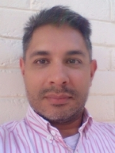Profileimage by Giovanni Serrano IP and Cloud Architect from Bogota