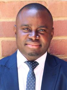 Profileimage by Godfrey Edmund Graphics/Website Developer from Pretoria