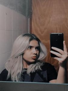 Profileimage by Guadalupe Quiroga Desarrollador nivel medio from Mendoza