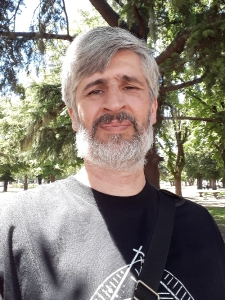Profileimage by GustavoGabriel Coirini Freelance WordPress Developer from Tandil