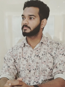 Profileimage by HabeebulHaque Basheer SEO EXPERT IN KERALA |SEO SPECIALIST KERALA| SEO ANALYST KERALA from Alappuzha