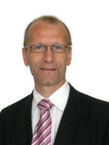 Profileimage by Hanspeter Jost Salesforce Consultant - Projektleiter - Umsetzter from Sargans