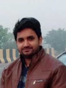 Profileimage by Harendra Tiwari Full-Stack App Developer from