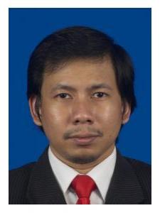 Profileimage by Haris Sahlan SAP Certified ABAP Development Associate from Jakarta