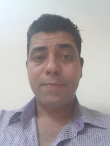 Profileimage by Hassan Moustafa PHP Entwickler from DidamounFakous