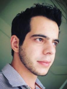 Profileimage by HedneiC MarangoniJunior Full Stack JS developer from