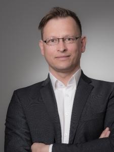 Profileimage by Henning Breu Produktdesigner / Hardwareentwickler / technischer Redakteur from BadSalzuflen