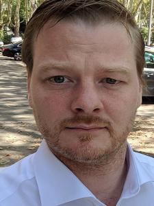 Profileimage by Henrik Hain Data Scientist / Data Engineer from Mannheim