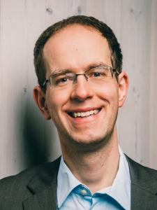 Profileimage by Henry Hueske Datenbankmigration, Senior Data Engineer from KbenhavnS