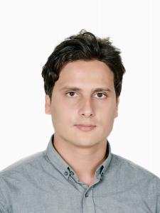 Profileimage by Houssem Sekri Front End Web Developer from