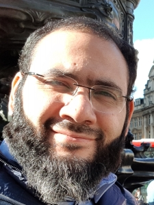 Profileimage by IBRAHIM BEBARS Application Support Lead from London