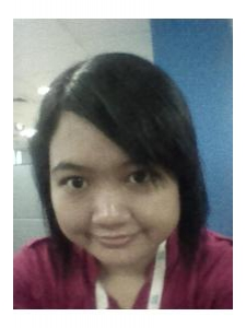 Profileimage by INDAH PUSPITA SAP CRM Consultant from Jakarta
