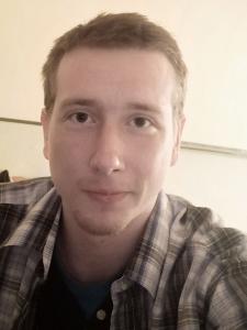 Profileimage by Igor Olkhin Python Developer from Slavuta