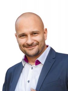 Profileimage by Igor Pshul Senior Solution Architect / Technical Lead - Cloud & IoT, Fullstack from Stuttgart