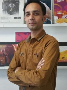 Profileimage by Imad Alavi Development Lead at Al Mana Fashion Group from Karachi