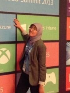 Profileimage by Indriani Rustomo Software QA from Bandung