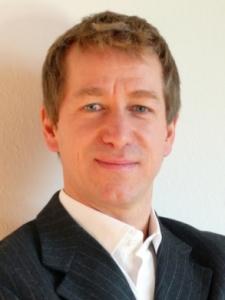 Profileimage by Ingo Harzheim UI/UX Konzepter, Requirement-Engineer, Business-Analyst, Salesforce from Paphos