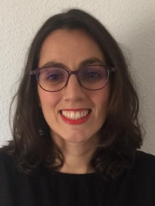 Profileimage by Inmaculada Sanchez SAP HCM Consultant from Granada