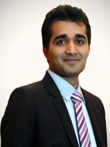 Profileimage by Irfan Sharif Certified Accountant & Business Analyst from Karachi