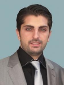 Profileimage by Isa Karahan SAP Abap Developer from Bursa