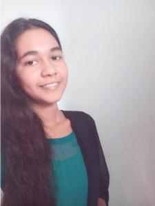 Profileimage by Israt Jahan Junior Web Developer from Dhaka