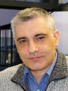 Profileimage by Ivan Kapicic Senior Software Developer / Web Developer / Full-Stack / Frontend / Backend / Database from Belgrade