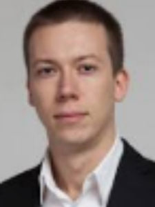 Profileimage by Jack son PHP developer from