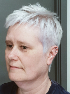 Profileimage by Jackie Smith Technical Consultant and Project Manager from London