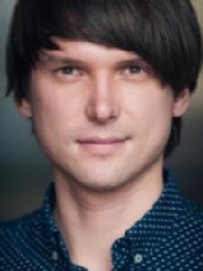 Profileimage by Jakub Safranek SAP ABAP & Workflow Entwickler, S/4 HANA Entwickler, RE-FX Berater und Entwickler from Prag