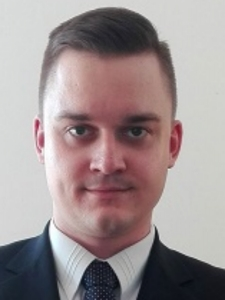 Profileimage by Jakub Vincenec ITIL Expert, Prince2 Practitioner from Offenbach