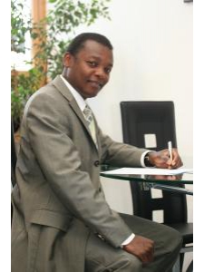 Profileimage by James Kimathi International Project Manager - Integration, Migration and Rollouts from Troisdorf