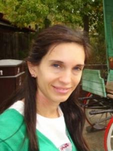 Profileimage by Johanna Borgia SAP HCM Consultant from