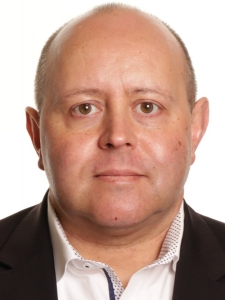 Profileimage by John Bailey COO - Integrator - Mentor from Brussels
