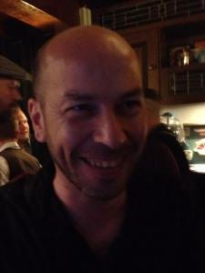 Profileimage by John Munsters SAP Basis Admininstrator from Erp