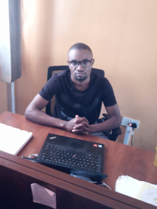 Profileimage by John Sewagaba Development/Application Consultant for NAV & SharePoint from Kampala
