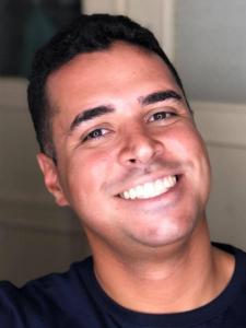 Profileimage by Jonathan Zepeda SAP Certified Logistics  techno-functional developer MM\SD S/4 NetWeaver ABAP from Lisbon