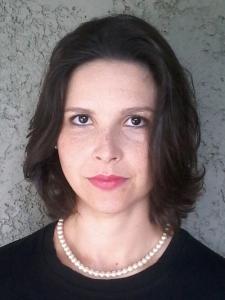Profileimage by Jorgiana Souza Brazilian Portuguese Translator and Revisor from