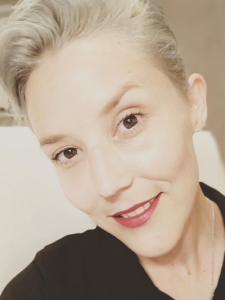 Profileimage by Josefina GonzalezLanuza Graphic and web designer, marketing and digital communications. from