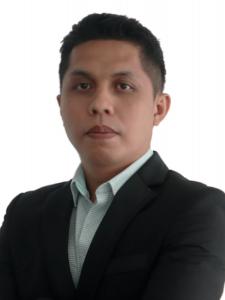 Profileimage by JosephHenery Molinas Web Engineer from ImusCavite