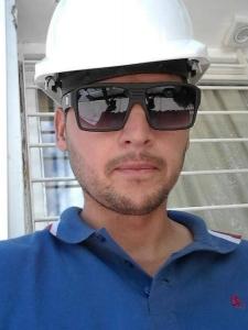 Profileimage by JuanAugusto Bernad Mechanical Engineer from