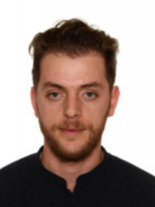 Profileimage by Kamber Peka Freelance Developer from Tirana