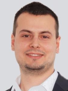 Profileimage by Kamil Krysztofiak Senior Java Entwickler from Wrzenia