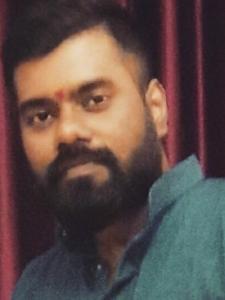 Profileimage by Kapil Owal Freelance Full-Stack Developer from Dombivli
