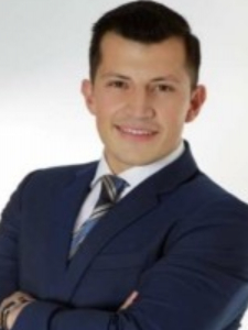 Profileimage by Karim Rashid (Senior) Consultant Operational Transaction Services from BASEL