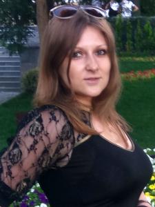 Profileimage by Kate Dziubenko Front-end developer from