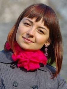 Profileimage by Kateryna Chernyshova Content Manager, Copywriter, SMM manager, Freelancer from