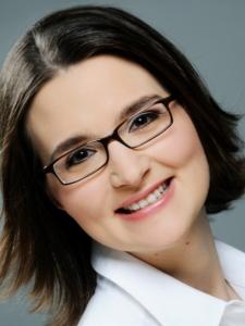 Profileimage by Katharina Krug Dipl.-Medieninformatikerin - CRM- und Marketing-Automation-Experte from Muenchen