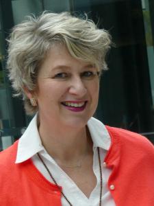 Profileimage by Katja Mayer Internationale Projektleiterin, Executive Trainerin und Facilitator from Hofheim