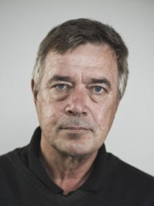 Profileimage by Kenneth Christophersen SAP Developer from StoreHeddinge